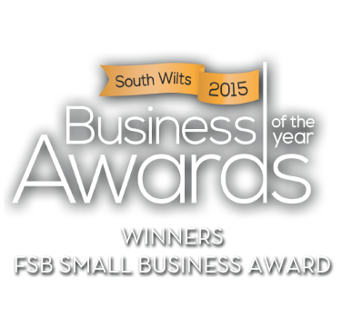 Salisbury Business Of The Year Awards - Winners Small Business Award 2015