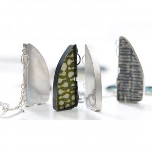 Michele Daykin jewellery image