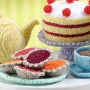 Knit and Knatter