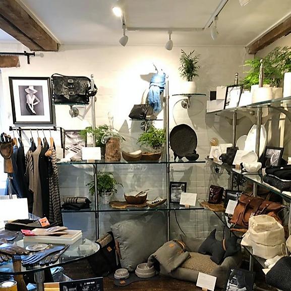 The Artisan Studio is now open