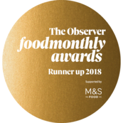 Observer Food Monthly 2018 Best Cheap Eats in the West