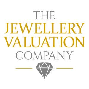 The Jewellery Valuation Company logo